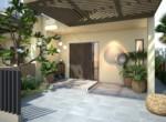 Palm Residence cho thuê
