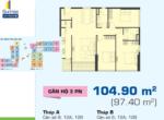 5. 104 m2 playout