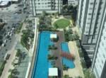 view hồ bơi