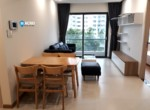 1. New City Apartment for rent