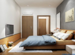 The Sun Avenue - bedroom 2