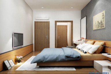 Apartment for sale in Ho Chi Minh city - the sun avenue