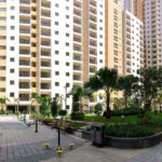 Duc Khai apartment for rent in district 2