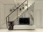 3. Palm Residence for rent - up stair
