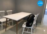 3. The Sun Avenue - Dinner table