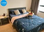 6. Diamond Island for rent - master bedroom