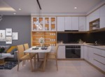 2. The Sun Avenue for rent - kitchen