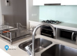 city garden for rent , fully furnished unit