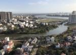 7. The Sun Avenue for rent - Saigon river view