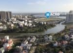 The Sun Avenue tháp 6 - view đảo Kim Cương