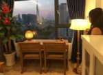 1. New City Thu Thiem apartment for rent