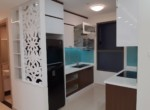 4.1 The Sun Avenue for rent - kitchen