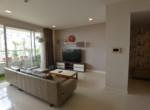 1. Sunrise City for rent - living room