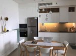 2. Sarimi apart for rent in Dist 2, HCMC - kitchen