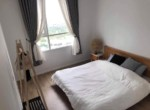 3. Sarimi apart for rent in Dist 2, HCMC - master bedroom