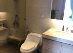 5. Sarimi apart for rent in Dist 2, HCMC - bathroom