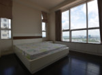 6. Sunrise City for rent - master bedroom