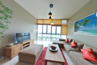 apartment for rent in district 2, HCMC - The Vista