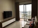 2. The Sun Avenue - living room