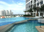 7. The Sun Avenue - swimming pool