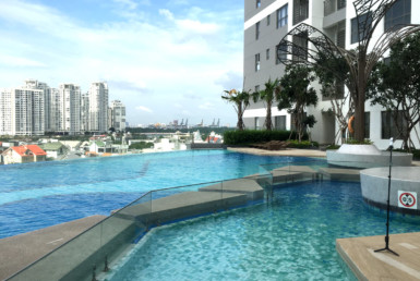 the sun avenue apartment for rent