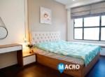 The Sun Avenue SAV4 - giường ngủ - PN master
