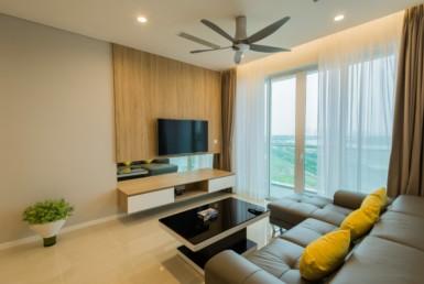 sadora apartment for rent