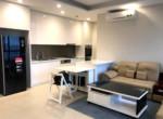 2. Kitchen area