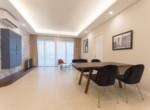 1. Living room
