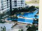 2. Swimming pool view