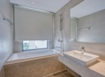 6. Master bathroom