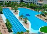 9. Swimming pool