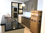 4. Riviera Point - kitchen cabinet