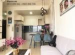 2.4. The Sun Avenue - Living room