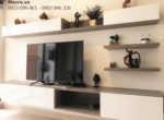 2.5. The Sun Avenue - Living room