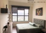 6.1. The Sun Avenue - Master bedroom