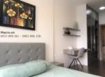 6.2. The Sun Avenue - Master bedroom