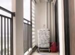8. The Sun Avenue - Balcony