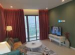 1. Diamond Island - living room
