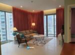 1.1 Diamond Island - living room