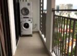8. laundry area