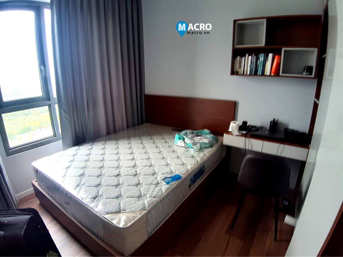 Diamond Island - 4. bedroom