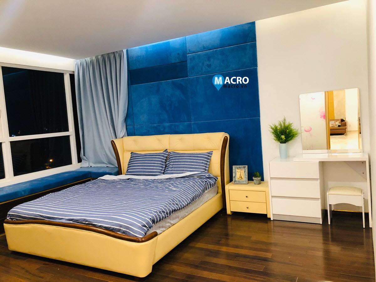 vista verde - 4.1 master bedroom