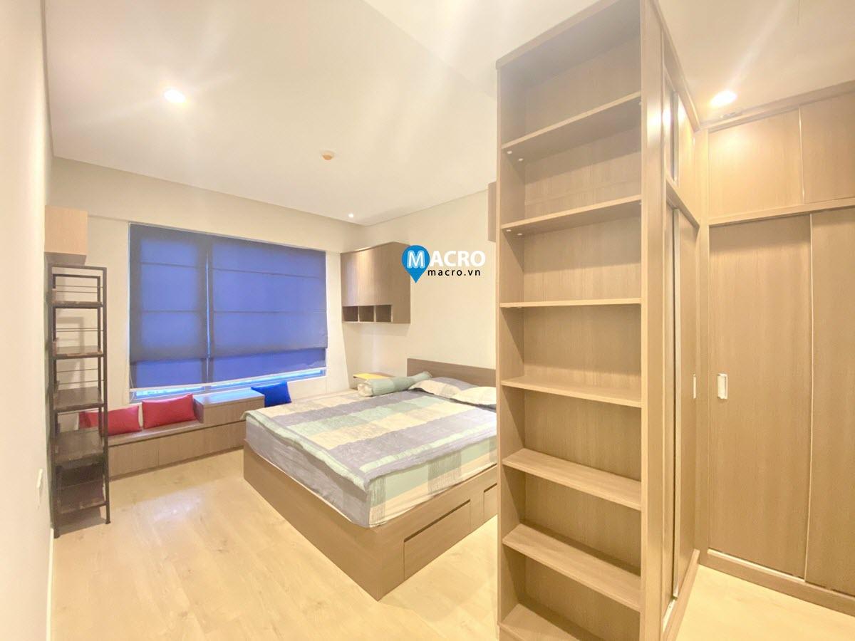 Diamond Island 5. bedroom