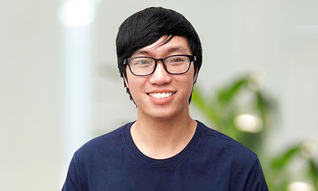 Vietnamese man's billion-dollar game conquers int'l market